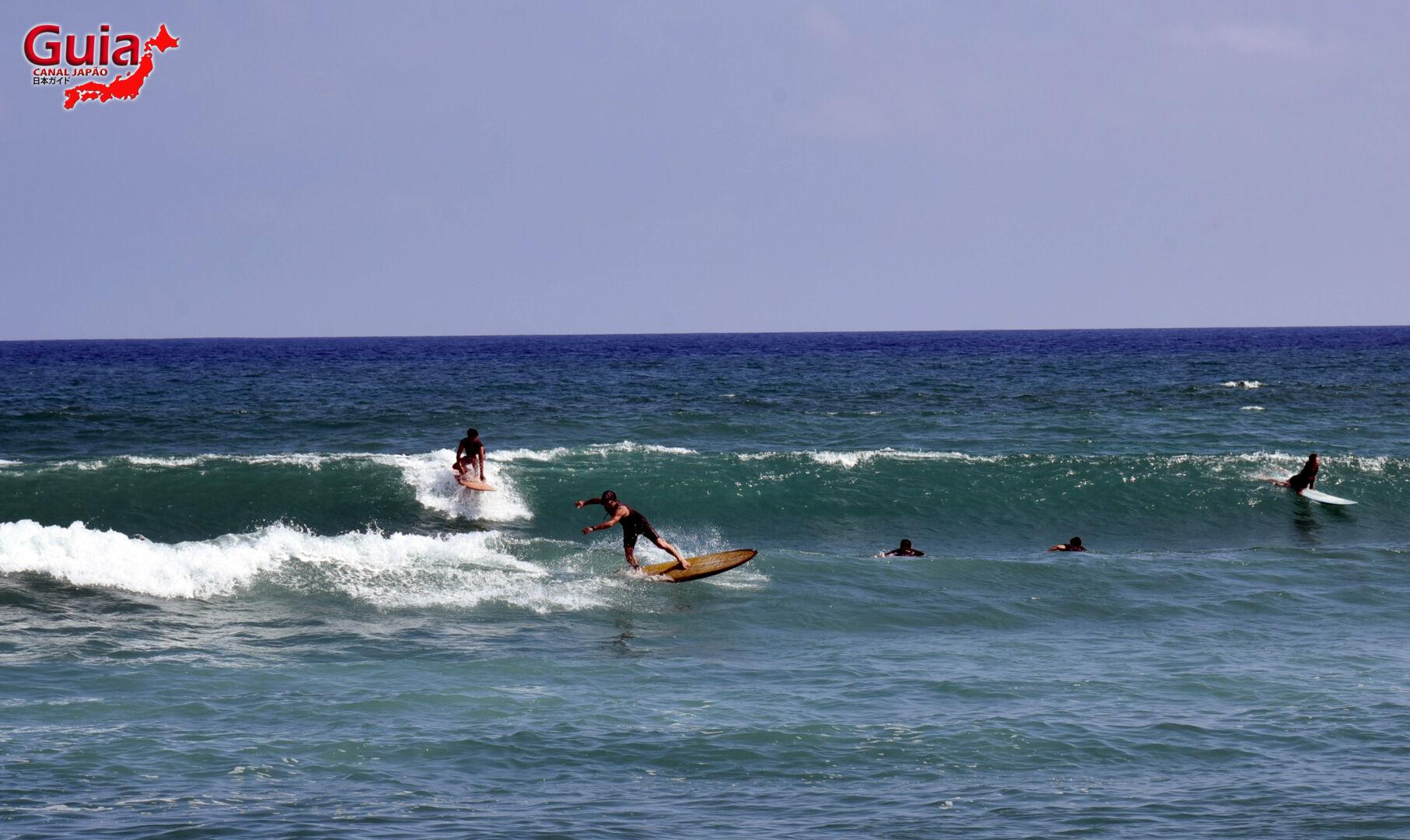 Praia Taiheiyo - Long Beach 7