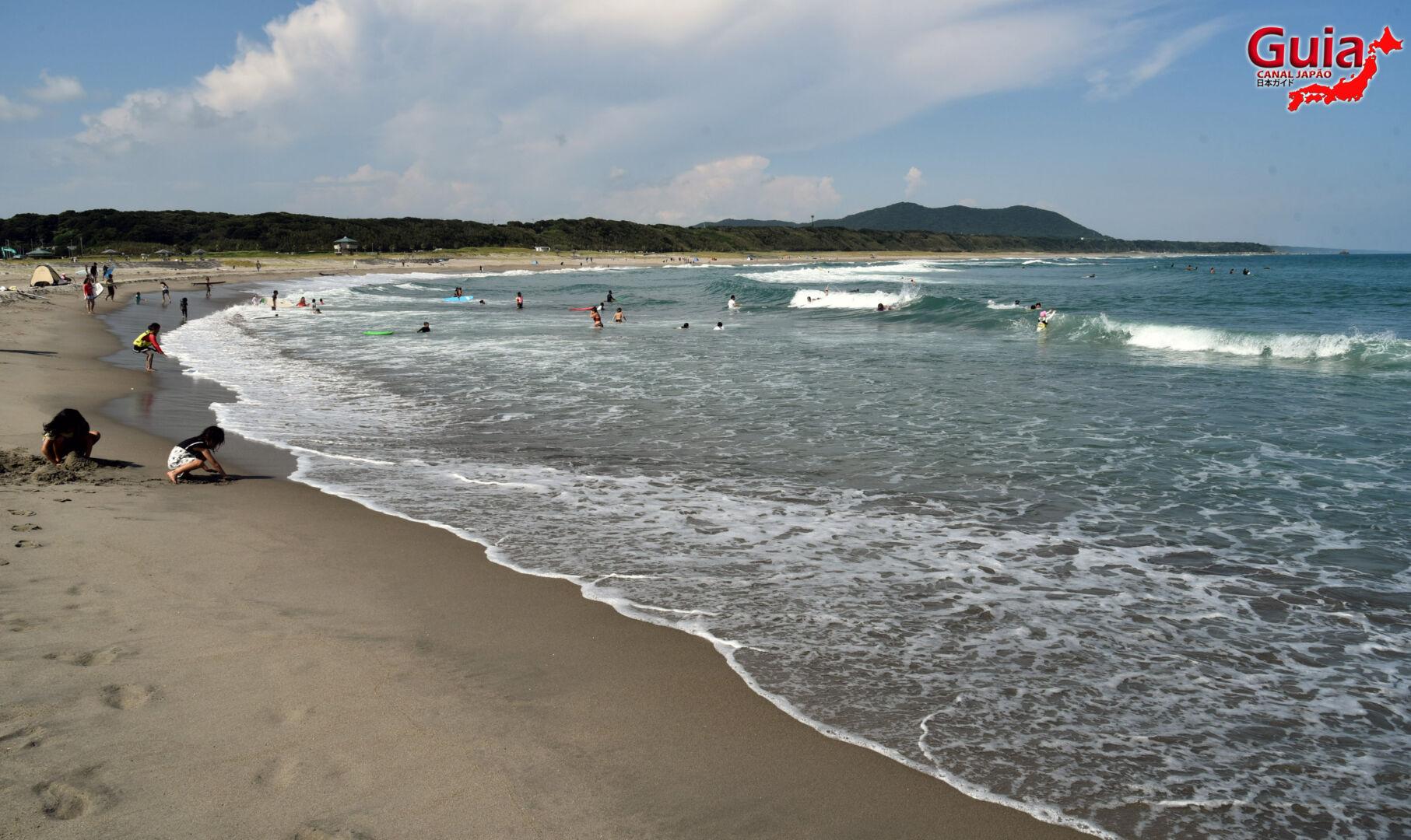 Praia Taiheiyo - Long Beach 8