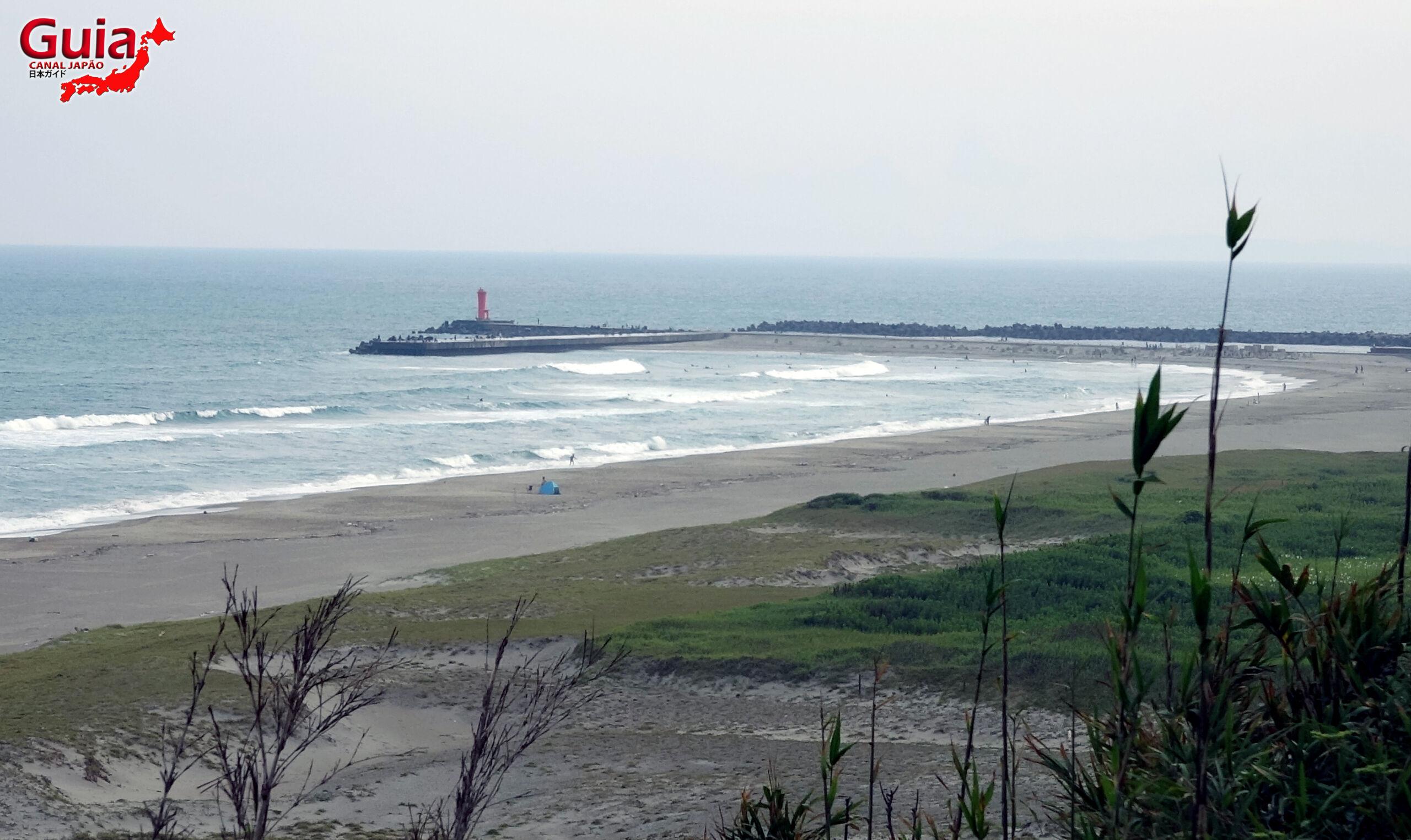 Praia Taiheiyo - Long Beach 9