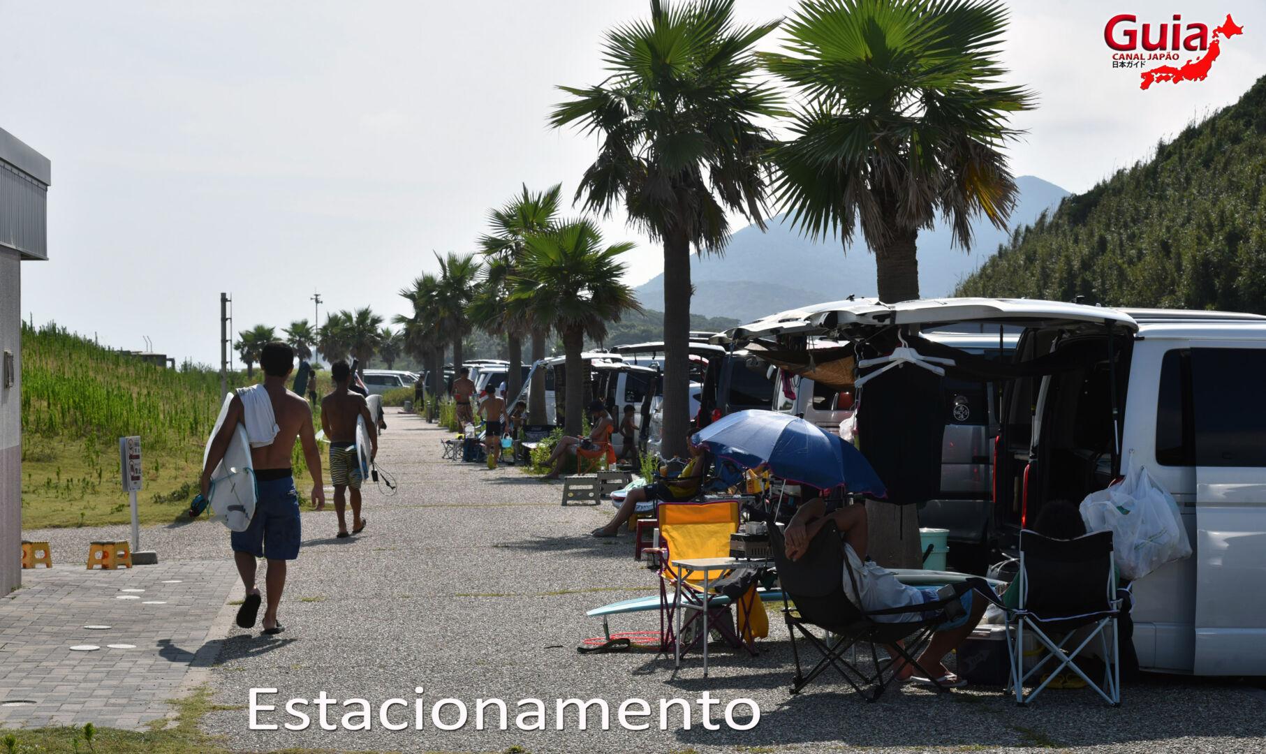 Praia Taiheiyo - Long Beach 18