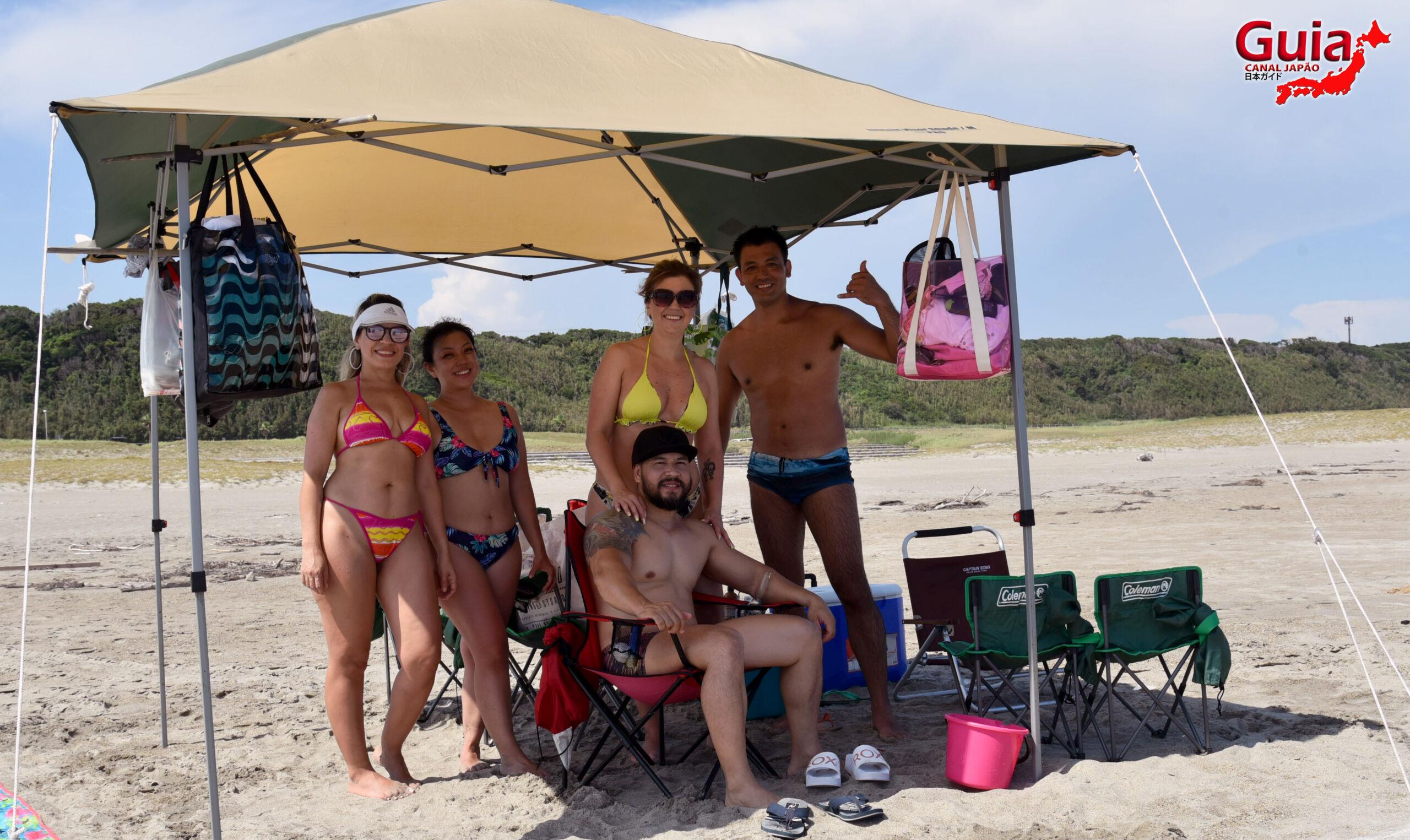 Praia Taiheiyo - Long Beach 15