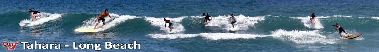 Praia Taiheiyo - Long Beach 1