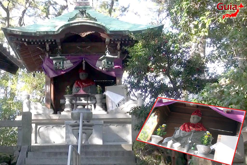 Templo Koubousan Henjouin - Chiryu 6