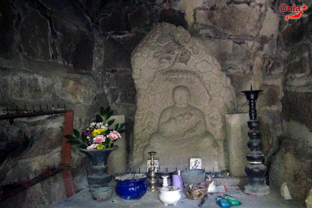 Templo Koubousan Henjouin - Chiryu 16