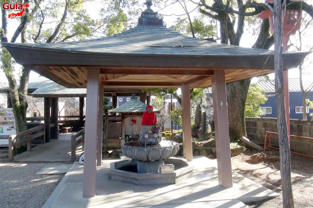 Templo Koubousan Henjouin - Chiryu 13