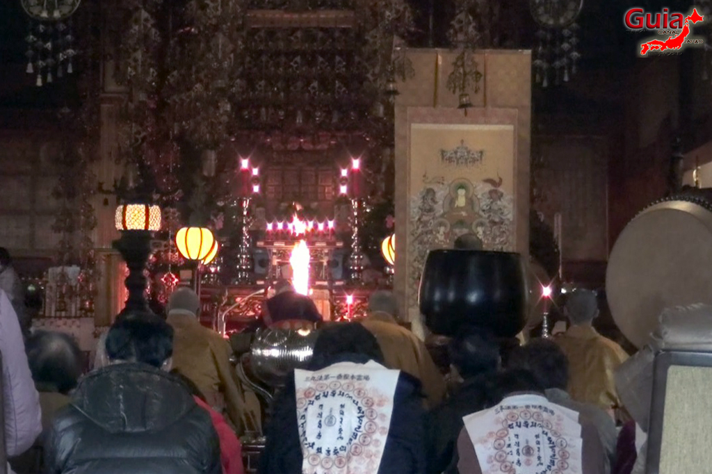 Templo Koubousan Henjouin - Chiryu 26