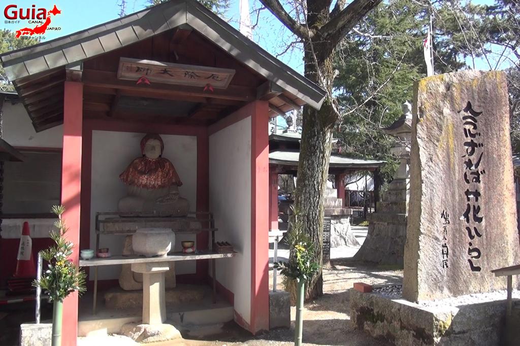 Templo Koubousan Henjouin - Chiryu 10